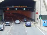 El túnel de Vallvidrera tindrà dos carrils per cada sentit de circulació